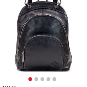 Patricia Nash backpack